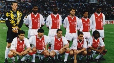 Kijk Ajax bij Pauw!