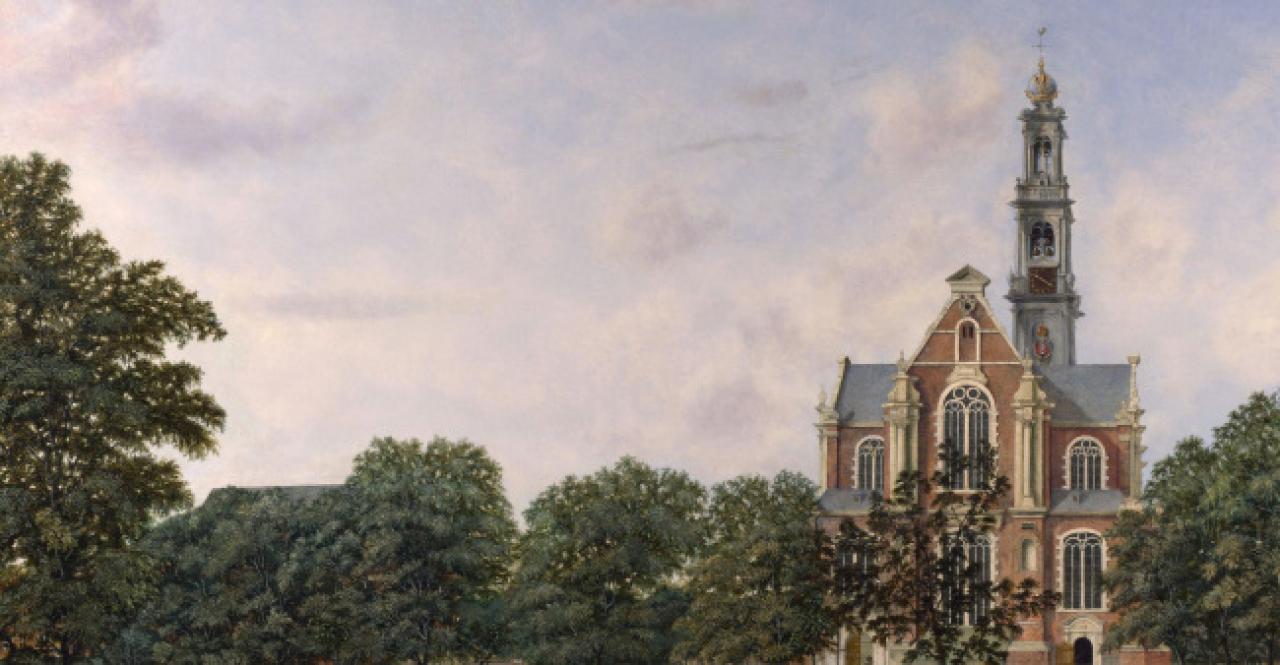 Gratis Concert Westerkerk